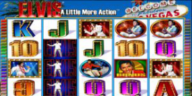 Slot Games at Bingo Godz